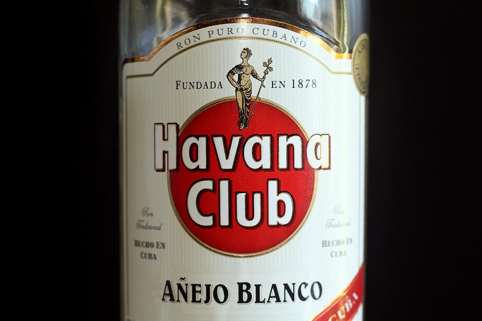 Havana Club Blanco (Гавана Клаб) 1L купить