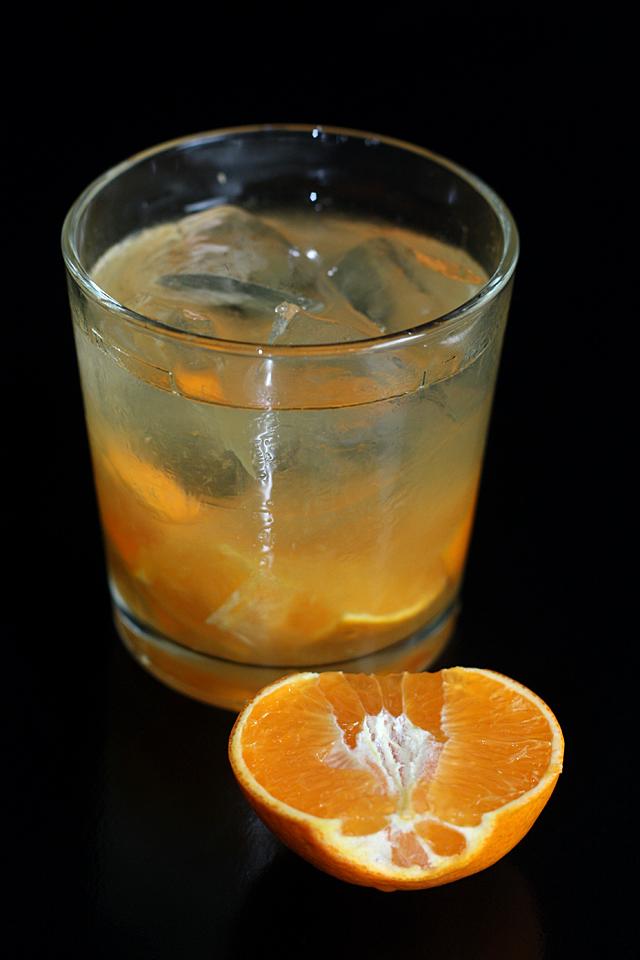 Fruit Caipirinha   Root of Cocktail's