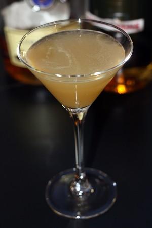 Bonnie Prince Charlie Cocktail b1