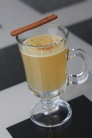 Hot Buttered Rum b1