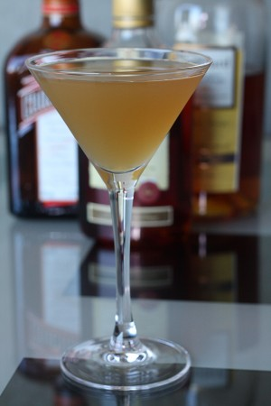 Deauville Cocktail b1