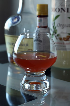 Japanese Cocktail b1