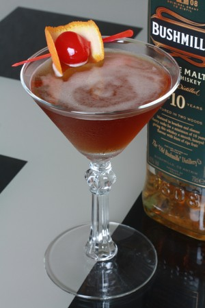 Paddy Cocktail b1