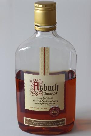 ASBACH Urbrand b1