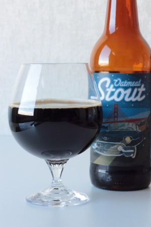 JAWS Oatmeal Stout
