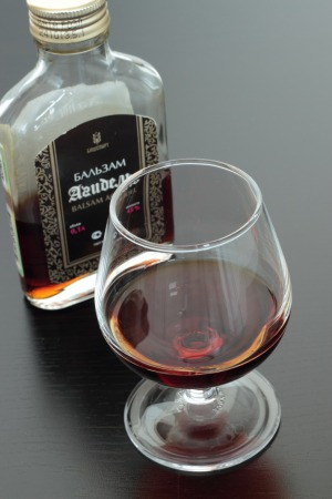 AGIDEL Balsam b1