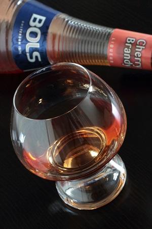 BOLS Cherry Brandy b1