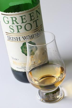 GREEN SPOT b1
