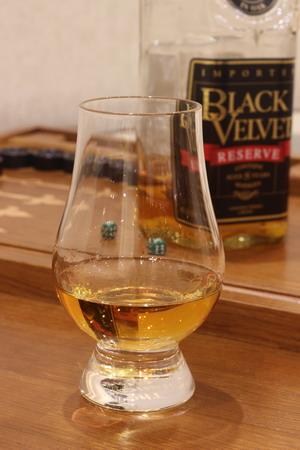 BLACK VELVET Reserve b1