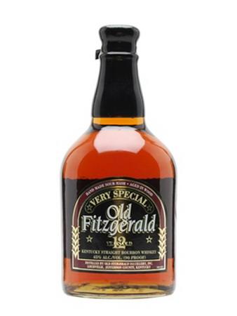 OLD FITZGERALD 12yo b1