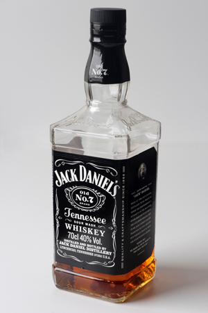 JACK DANIEL'S Old No.7 b1