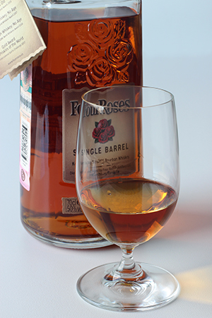 FOUR ROSES Single Barrel b1