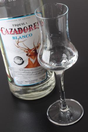 CAZADORES Blanco b1