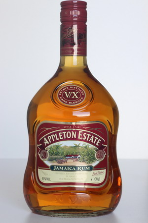 APPLETON ESTATE VX b1